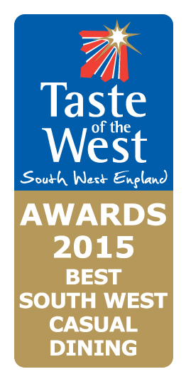 Taste of the West Best South West Casual Dining